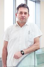 Miroslav Urbášek